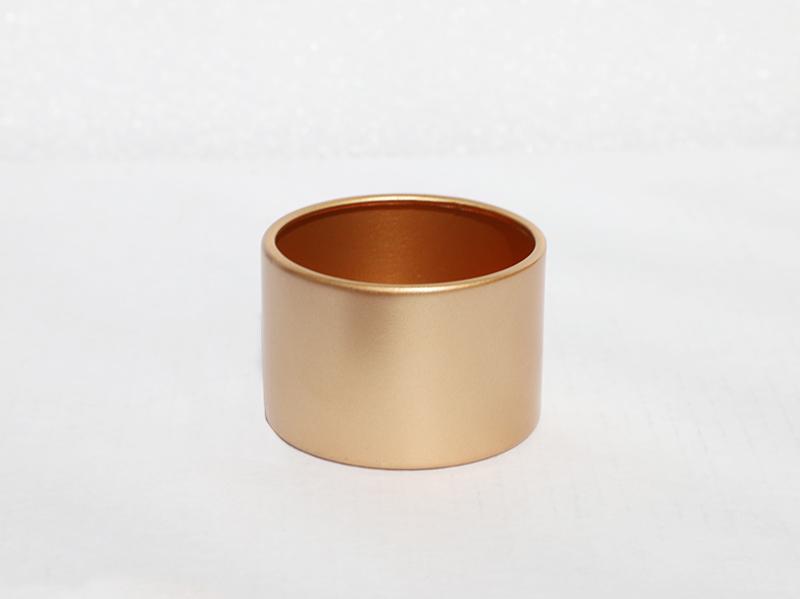 小罐茶铝外壳